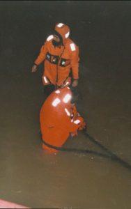 inondation Paris quais de Seine
