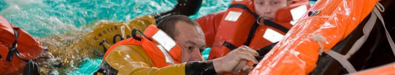 Tout sur les gilets de sauvetage et la séscurité en milieu aquatique